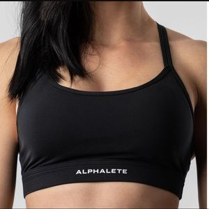 Surface Tri Bra -Alphalete